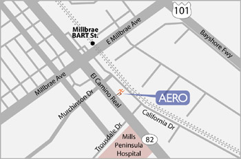 AeroMap